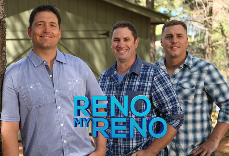 Reno My Reno Premieres June 4 on Cottage Life